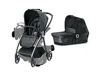 Детская универсальная коляска 2 в 1 GoodbabyMaris Plus