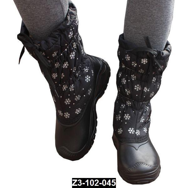 Женские зимние сапоги, 38, 40-41 размер, для сырой погоды, непромокающие