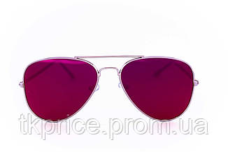 Солнцезащитные очки унисекс,авиаторы, фото 2