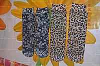 Носки капроновые, с рисунком