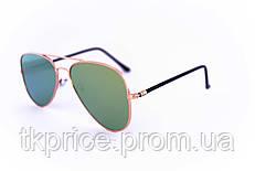 Солнцезащитные очки унисекс,авиаторы