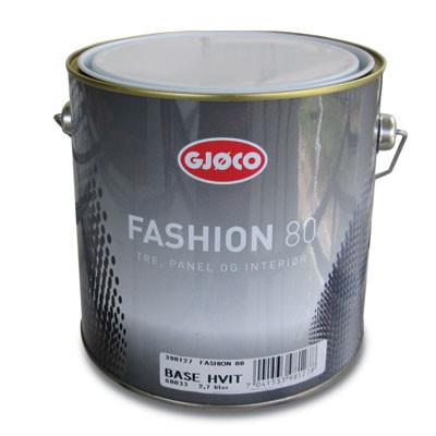 Gjøco Fashion 15    2,7л