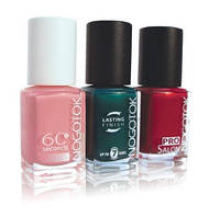 Лак для ногтей ТМ NOGOTOK Style color 12 ml