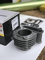 Поршневая (ЦПГ) для скутера  4T GY6- 80 47мм