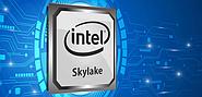 Знакомьтесь, процессор Intel Core 6-го поколения (Skylake)