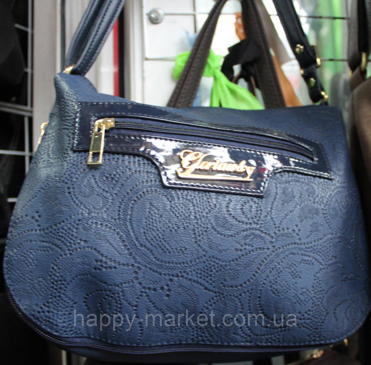 4634f4e899c9 Сумка-клатч стильный женский Ажурная 17-1409-4 - Интернет-магазин Хеппи