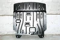 Защита картера двигателя и акпп Hyundai Accent  2010-, фото 1