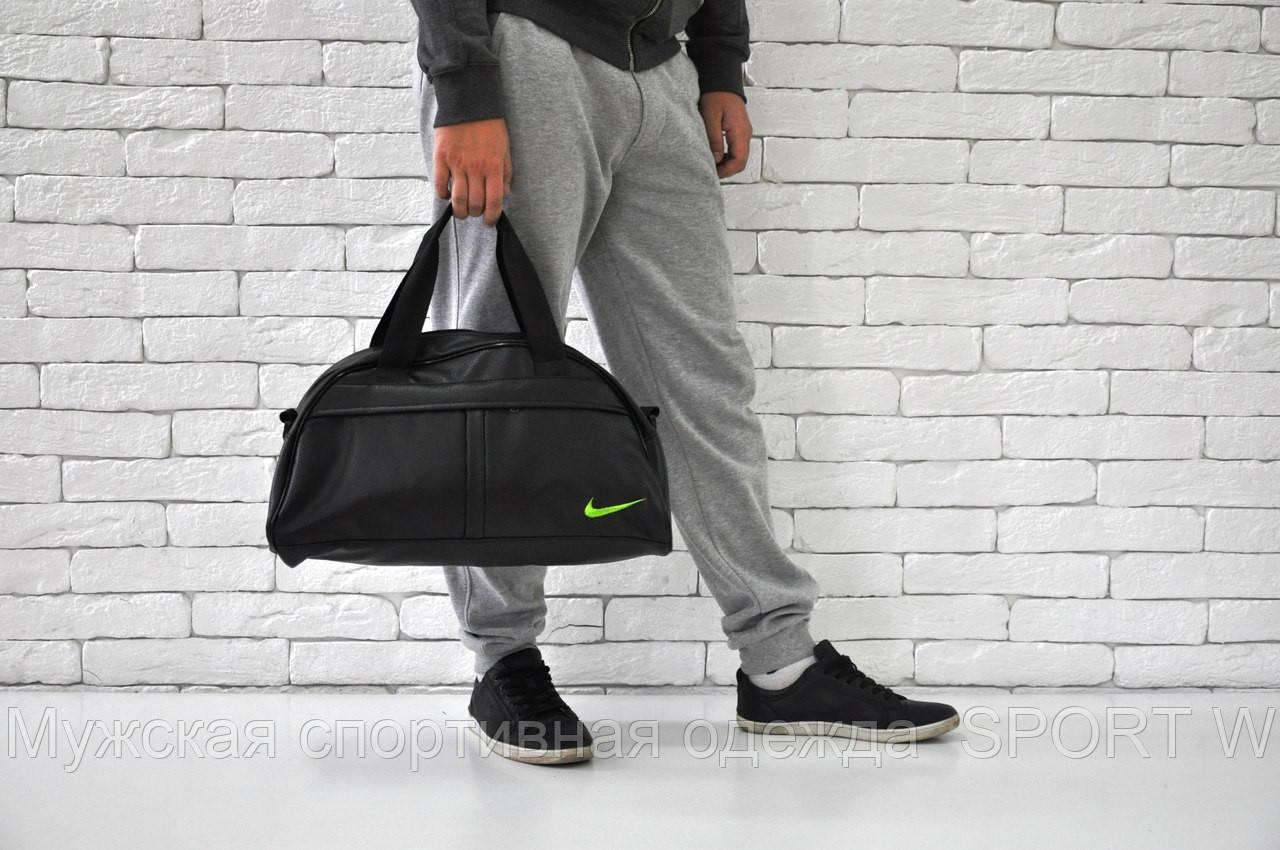 09562a6d Сумка для спорта Nike черная: продажа, цена в Запорожье. спортивные ...