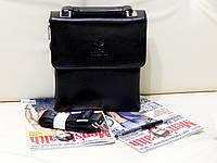 Мужская барсетка-планшет, фото 1