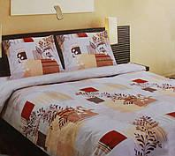 Комплект постельного белья Бизерти