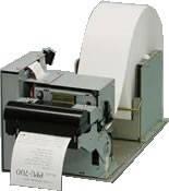 Киосковый чековый принтер, встраиваемый термопринтер CITIZEN PPU 700