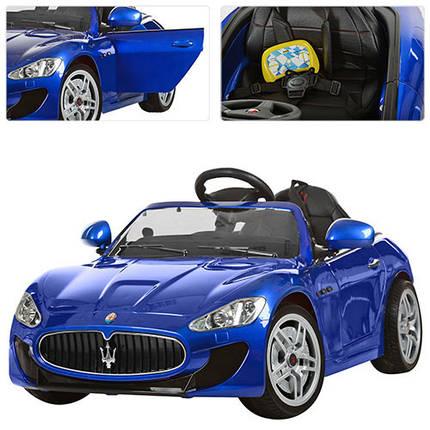 Детский электромобиль Maserati, фото 2