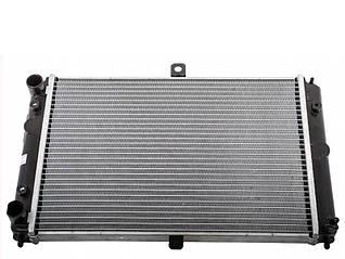 Радиатор Охлаждения Daewoo Lanos 1.5 Ланос 1.6 (Без Кондиционера) ДК