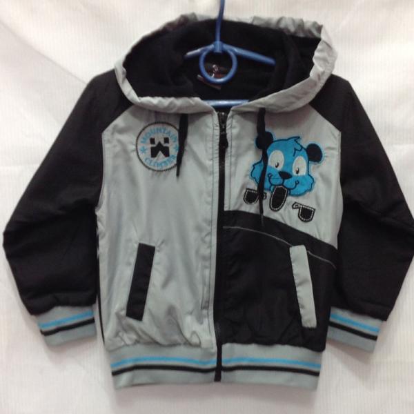 Купить Куртка весняна для хлопчика 2-5 років в Одессе от компании ... f20b66a23fd53