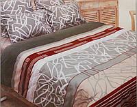 Комплект постельного белья Леон