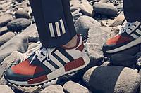 Новые Adidas Originals by White Mountaineering с коллекцией Весна / Лето 2017