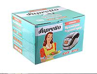 Многофункциональная мультиварка Умный Повар Supretto (Супретто на 16 программ)