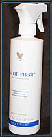 Алоэ Ферст, Форевер, США, Aloe First® Spray, 473мл