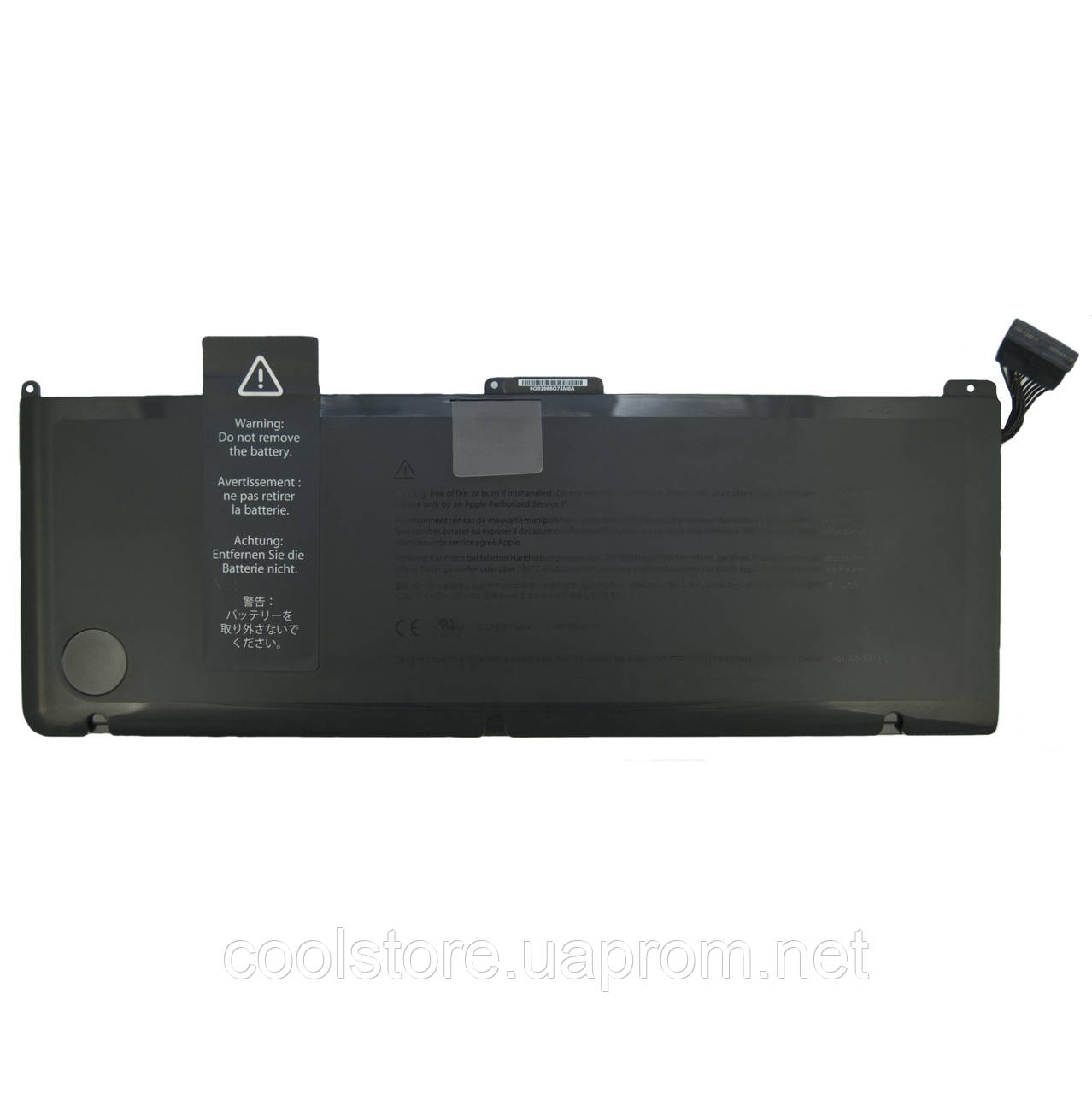 "Батарея A1309 для MacBook Pro 17"" 2009-2010гг. A1297"