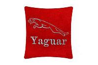 Автомобильная подушка для Yaguar