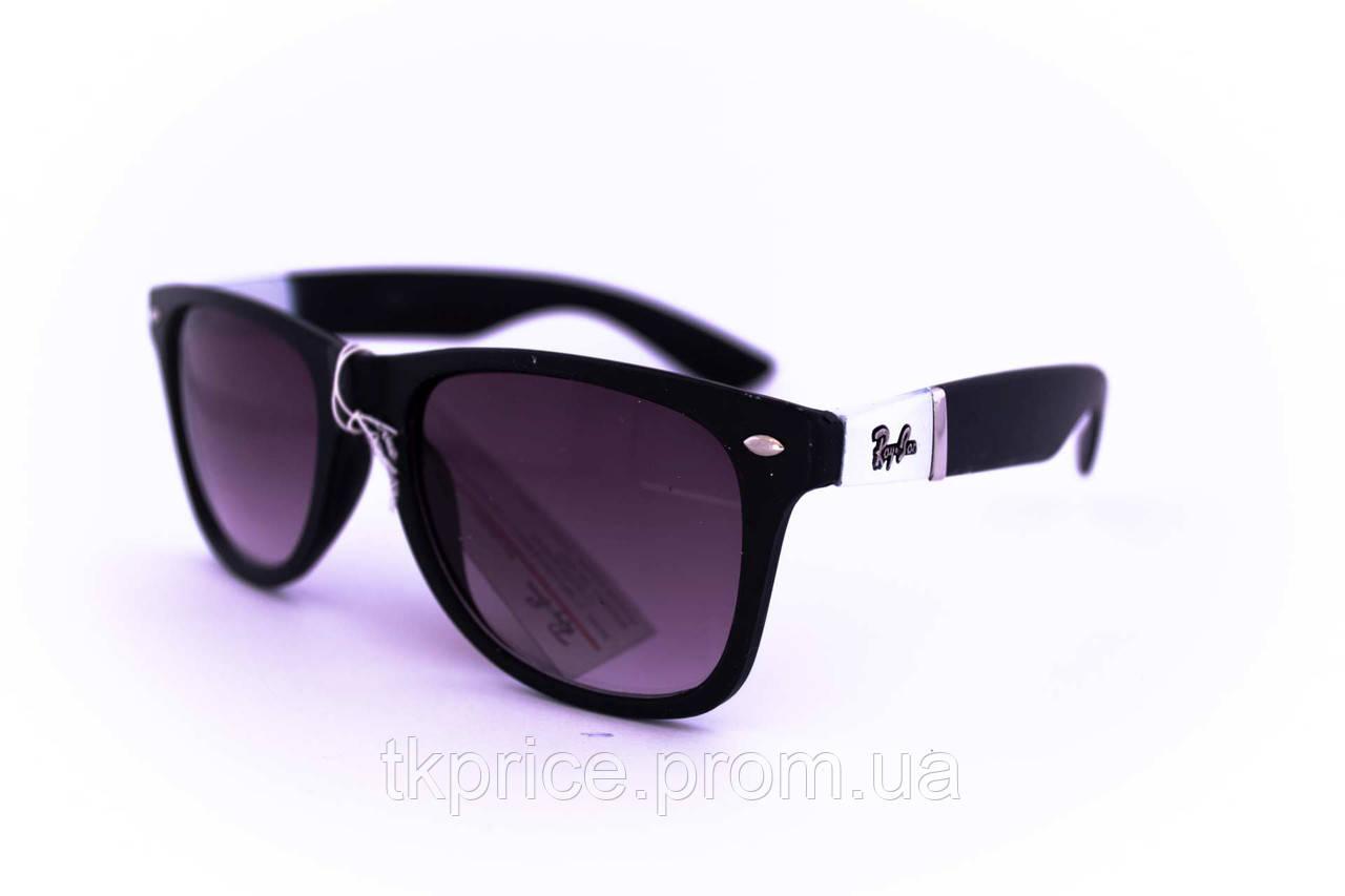 Солнцезащитные очки унисекс качественная реплика Ray Ban