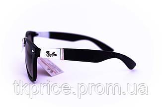 Солнцезащитные очки унисекс качественная реплика Ray Ban, фото 2