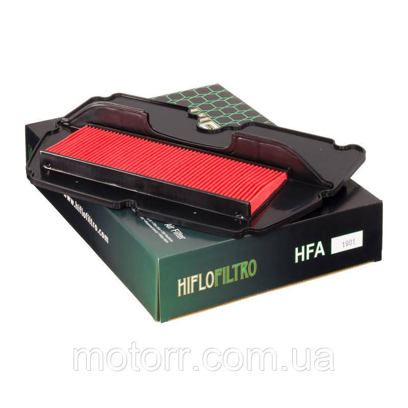 Фільтр повітряний HIFLO HFA1901