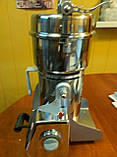 «НОВИНКА!!! Дробилка мельница для специй, сахара и др.Vektor GRT-06B, фото 2