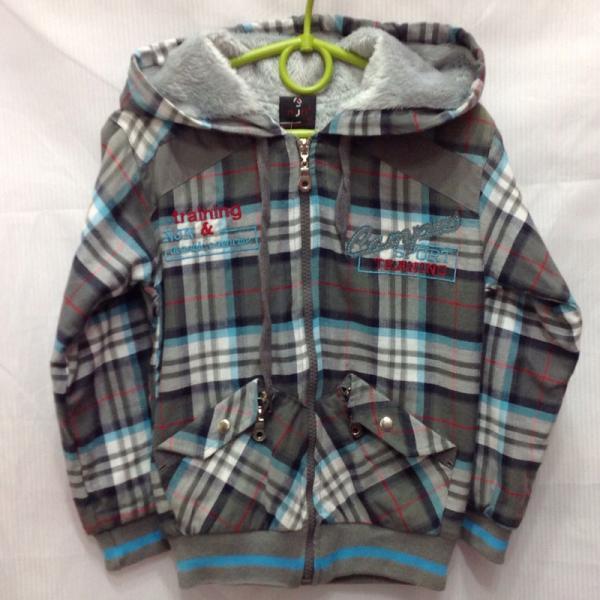 Купить Весняна куртка для хлопчика оптом в Одессе от компании ... 5857bfd664434
