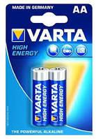 Батарейка VARTA HIGH Energy AA BLI 2 ALKALINE