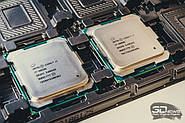 Большое тестирование процессоров Core i7: всех их вместе соберем