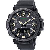 Мужские часы CASIO PRO TREK PRG-600Y-1ER оригинал