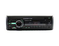 Автомагнитола Pioneer 1085B (съемная панель +ISO) SD, USB, AUX
