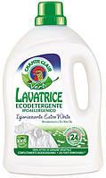 Средство для стирки белых тканей Chante Clair VERT Lavatrice EXTRA WHITE  -  1488 ml.