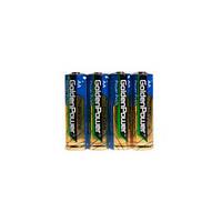 Батарейка GOLDEN POWER Power Plus AA Shrink 4 Alkaline