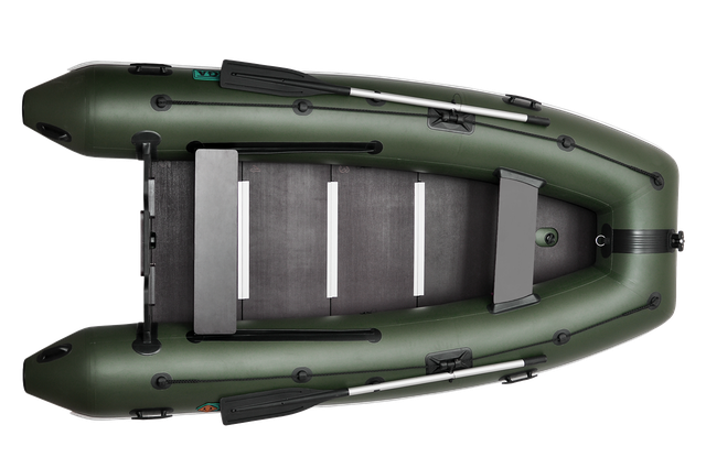 надувные лодки с жестким дном под мотор цены - лодка надувная пвх моторная килевая omega  330 KU PFA LUX