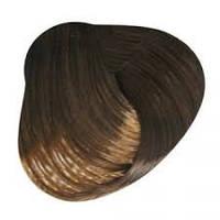 """Стойкая Безаммиачная Крем краска для волос 5.74 Светло-коричневый """"лесной орех"""", 100 мл"""