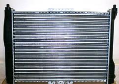 Радиатор Охлаждения Daewoo Lanos 1.6 Ланос 1.5 (Без Кондиционера) AURORA