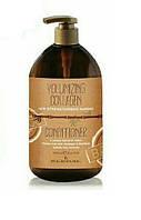 Kleral Collagen Кондиционер для объема с коллагеном 1000 мл