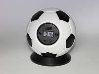 Будильник антистресс «Футбольный мяч», фото 1