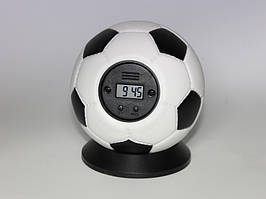 Будильник антистресс «Футбольный мяч»