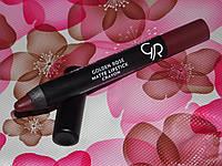 Матовая помада-карандаш Matte Lipstick Crayon Golden Rose 20, фото 1