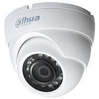 1 МП HDCVI mini видеокамера DH-HAC-HDW1100MP-S2 (2.8 мм), фото 1