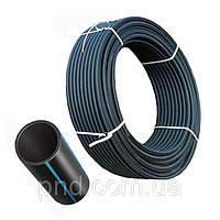 Труба ПЭ 100  SDR 13,6- 25 х 2,0