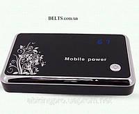 Портативное зарядное устройство Mobile Power (Павер Банк), мощностью 11000 мАч, фото 1