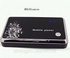Портативний зарядний пристрій Mobile Power (Павер Банк), потужністю 11000 маг