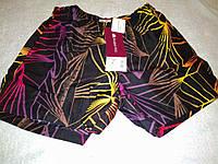 Купальные шорты для подростков 38, черный
