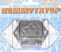 Коммутатор ВАЗ 2108 бесконт. (пр-во Совэк)