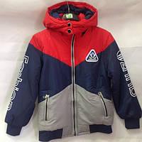 Куртка весенняя для подростка