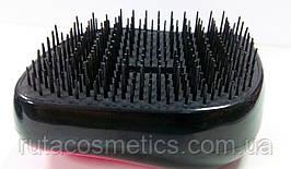 Расчёска Christian TT (чёрно-розовая)